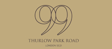 99 Thurlow Park Road logo