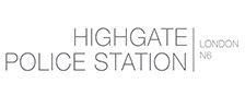 Highgate Police Station logo