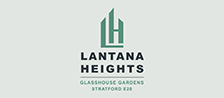 Lantana Heights logo