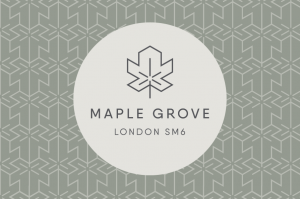 Maple Grove logo